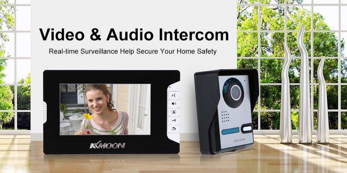 Video Audio Intercom