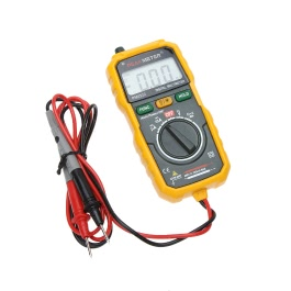 KKmoon PM8232 Mini Portable Auto Range Data Hold Spotlight Backlight Auto Power off DMM Digital Multimeter