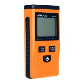 KKmoon Digital LCD Electromagnetic Radiation Detector Meter Dosimeter Tester Counter