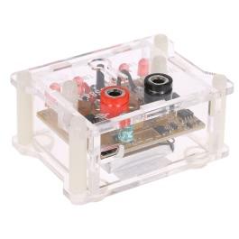 KKmoon High Precision Voltage Reference Module AD584-M 4-Channel 2.5V/7.5V/5V/10V