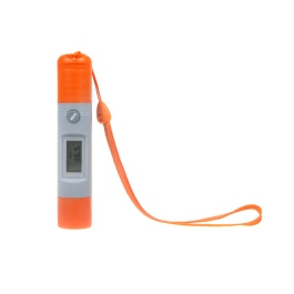 KKmoon Mini Digital Pen LCD Non-Contact IR Infrared Thermometer -50 ~ 230 Degree