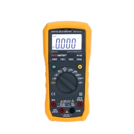 KKmoon MY68 Digital Multimeter 4000 Counts AC/DC Resistance Capacitance Frequency Duty cycle Tester