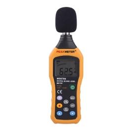 KKmoon MS6708 Digital Sound Level Meter dB Meter Measuring 30 dB to 130 dB