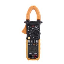 MS2108 Digital Clamp Meter w/ Backlight