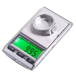 KKmoon 100*0.01g/500*0.1g  Mini Digital Scale