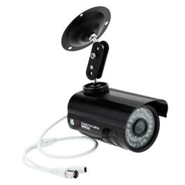 CMOS 800TVL Outdoor/Indoor Night IR Weatherproof Security Bullet Camera for Home