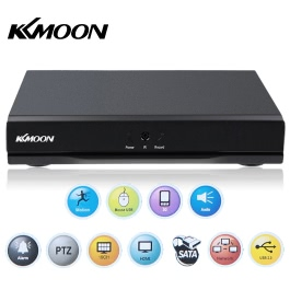 KKmoon 16 Channel 960H D1 CCTV Network Standalone H.264 HDMI Home Security System Real Time