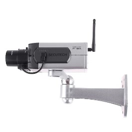 Wireless Dummy IP Camera