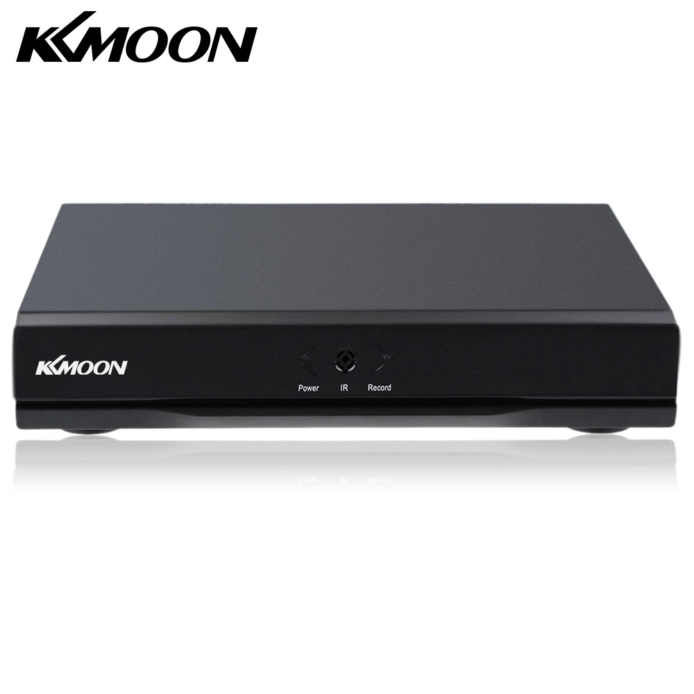 KKmoon 8 Channel 960H D1 CCTV Network DVR H.264 HDMI Video ...