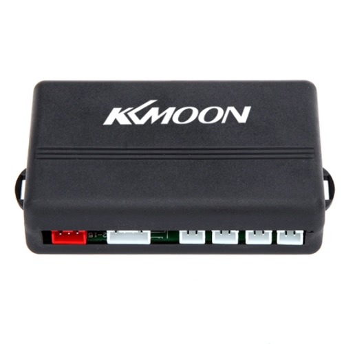 KKmoon Car Parking Radar System