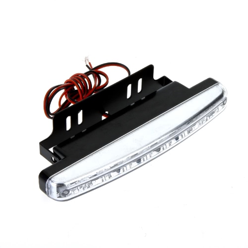 LED Car Daytime Running Light